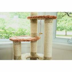 Armarkat Premium Cat Condo Pet Furniture - X6606