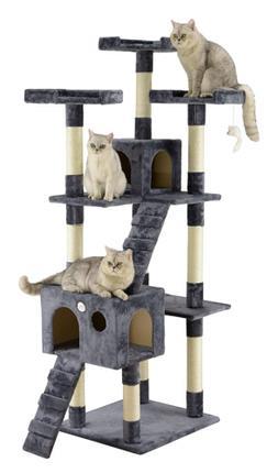 cat tree furniture 72in