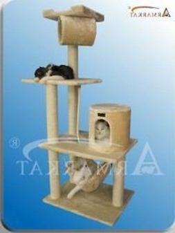 Armarkat Cat Tree Model A6202, Beige
