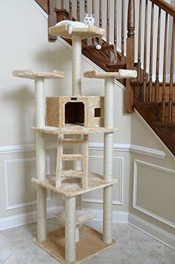 Armarkat Cat Tree Model A8001, Beige