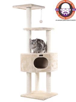 Armarkat Cat Tree Pet Furniture Condo - A5201