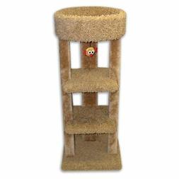 Beatrise Pet Products Kitty Skyline Cat Tree