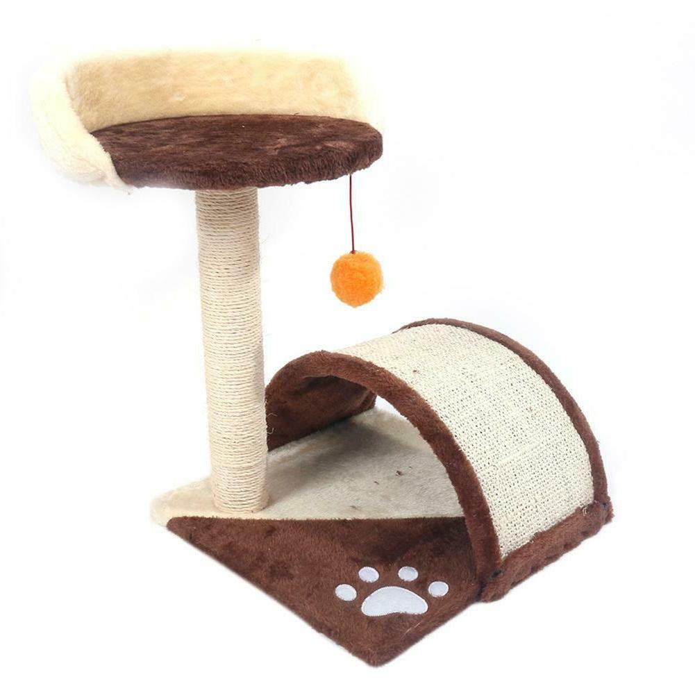 32Styles Cat Bed Furniture Tower Condo
