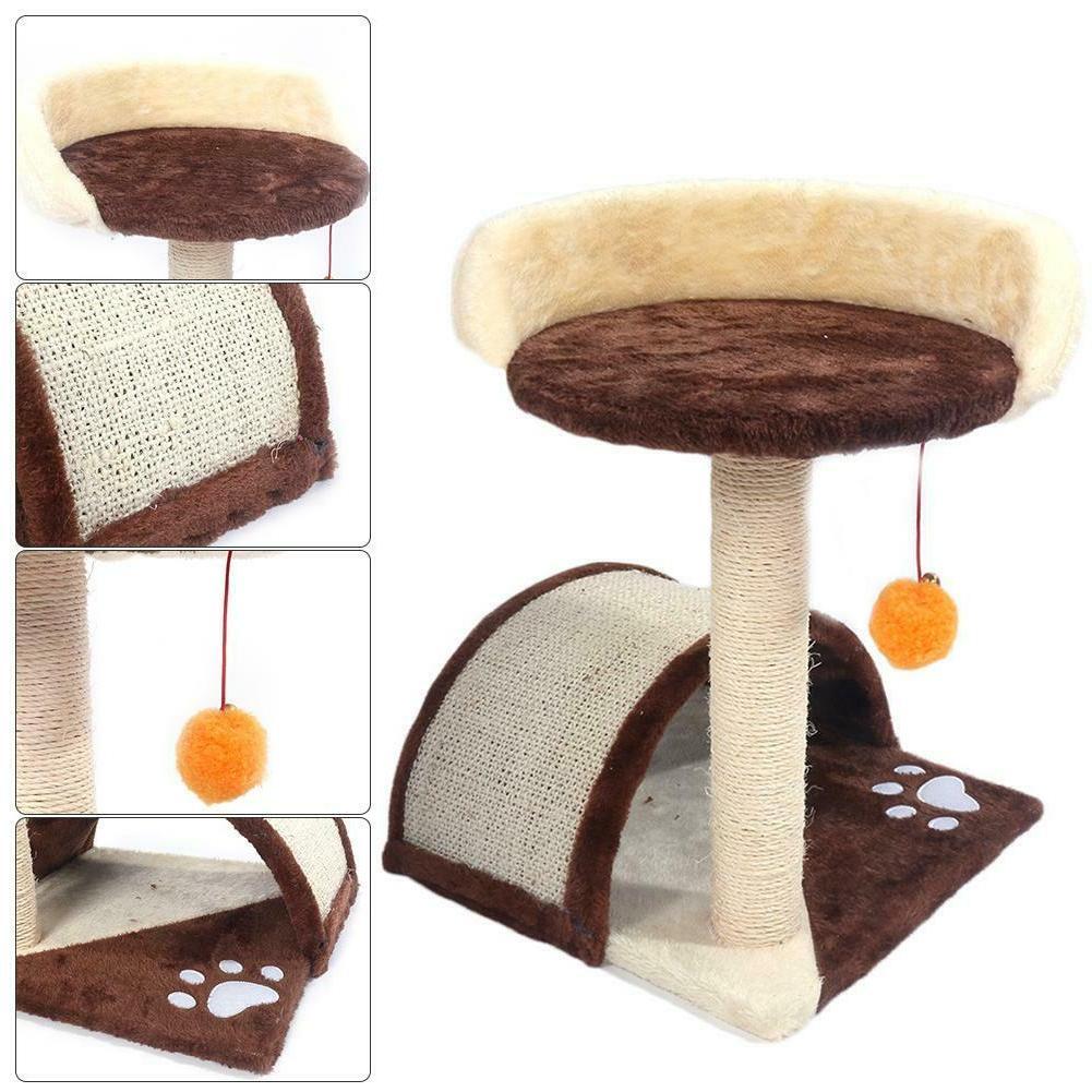 32Styles Furniture Tower Post Condo Kitten House