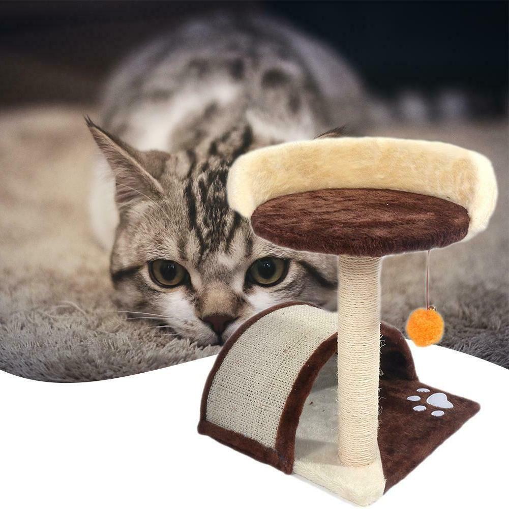 32Styles Cat Tree Furniture Condo Pet