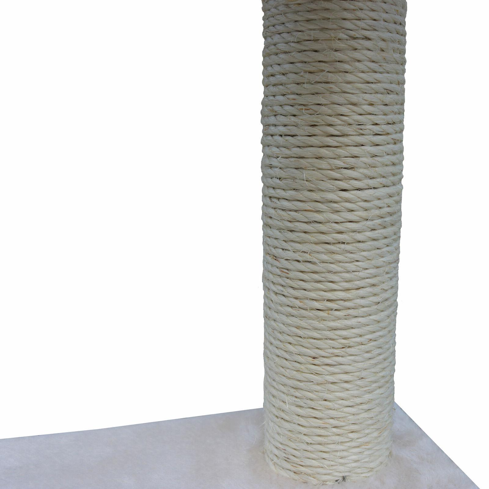 """36"""" Cat Tree Furniture Tower Toys"""