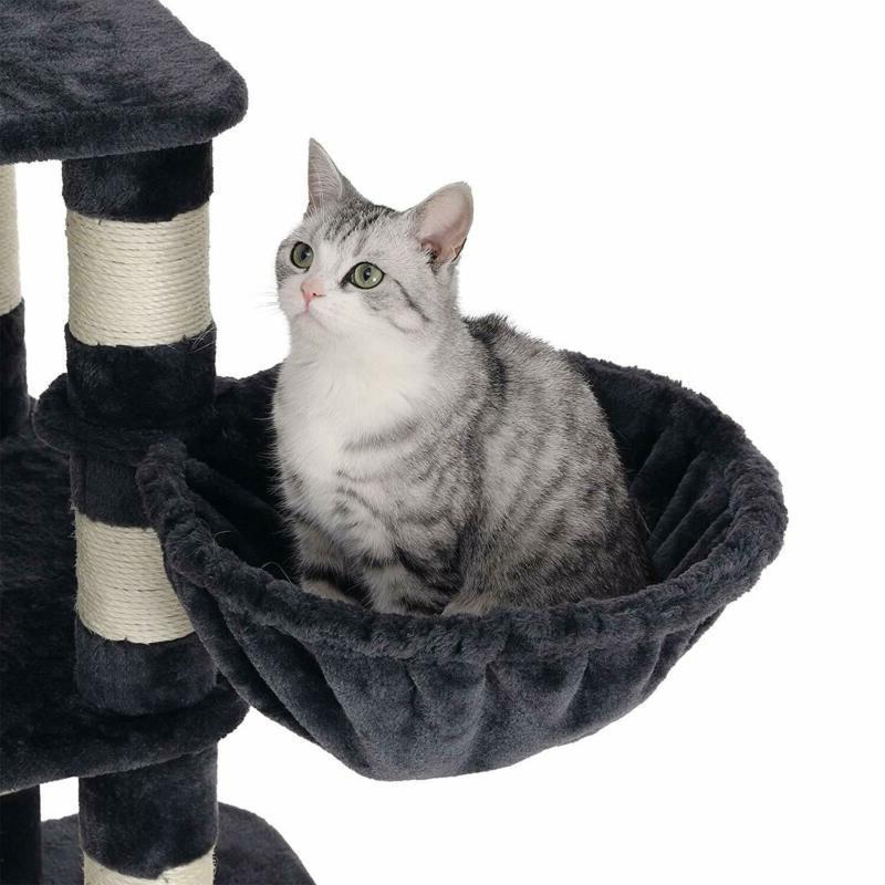 Cat Bowl, Sisal