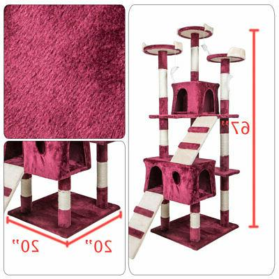 Furniture Play Home Tower