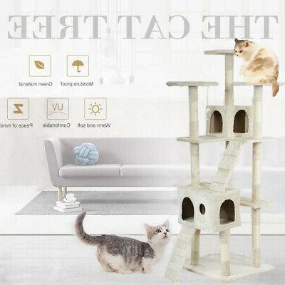 """72"""" Tree for Cat Large"""