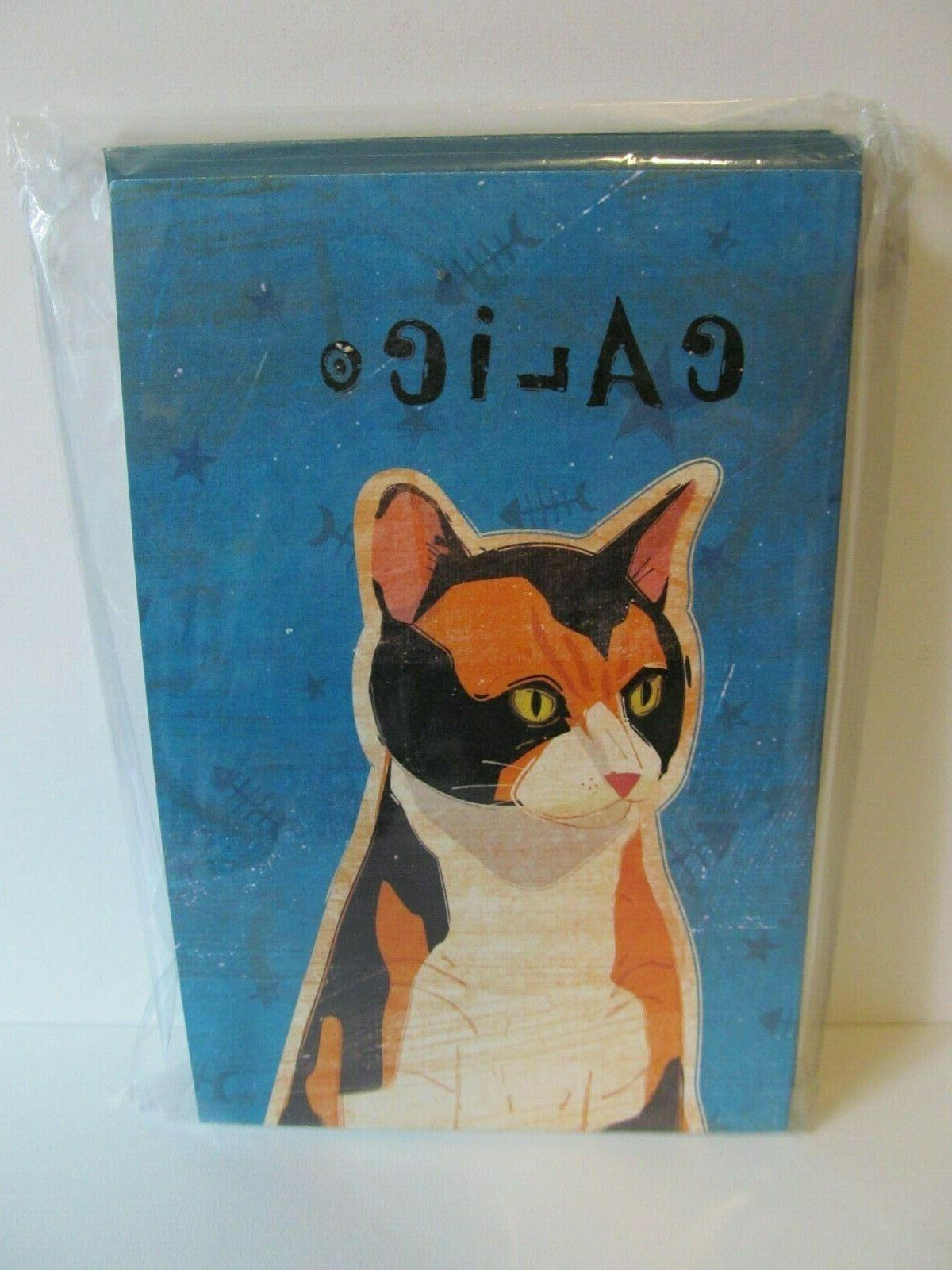calico cat tree free greetings eco notes
