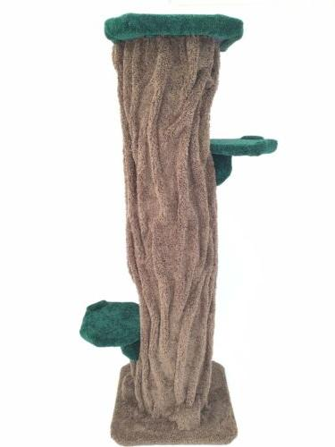 cat tower hallow cat tree