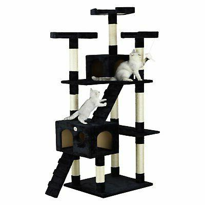Go Pet Tree Furniture 72 in. High Loft