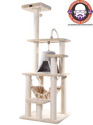 cat tree model a6501