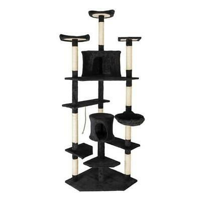 Cat Tree Climber With FurnitureToy