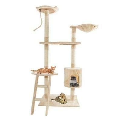 Cat With Ladder FurnitureToy
