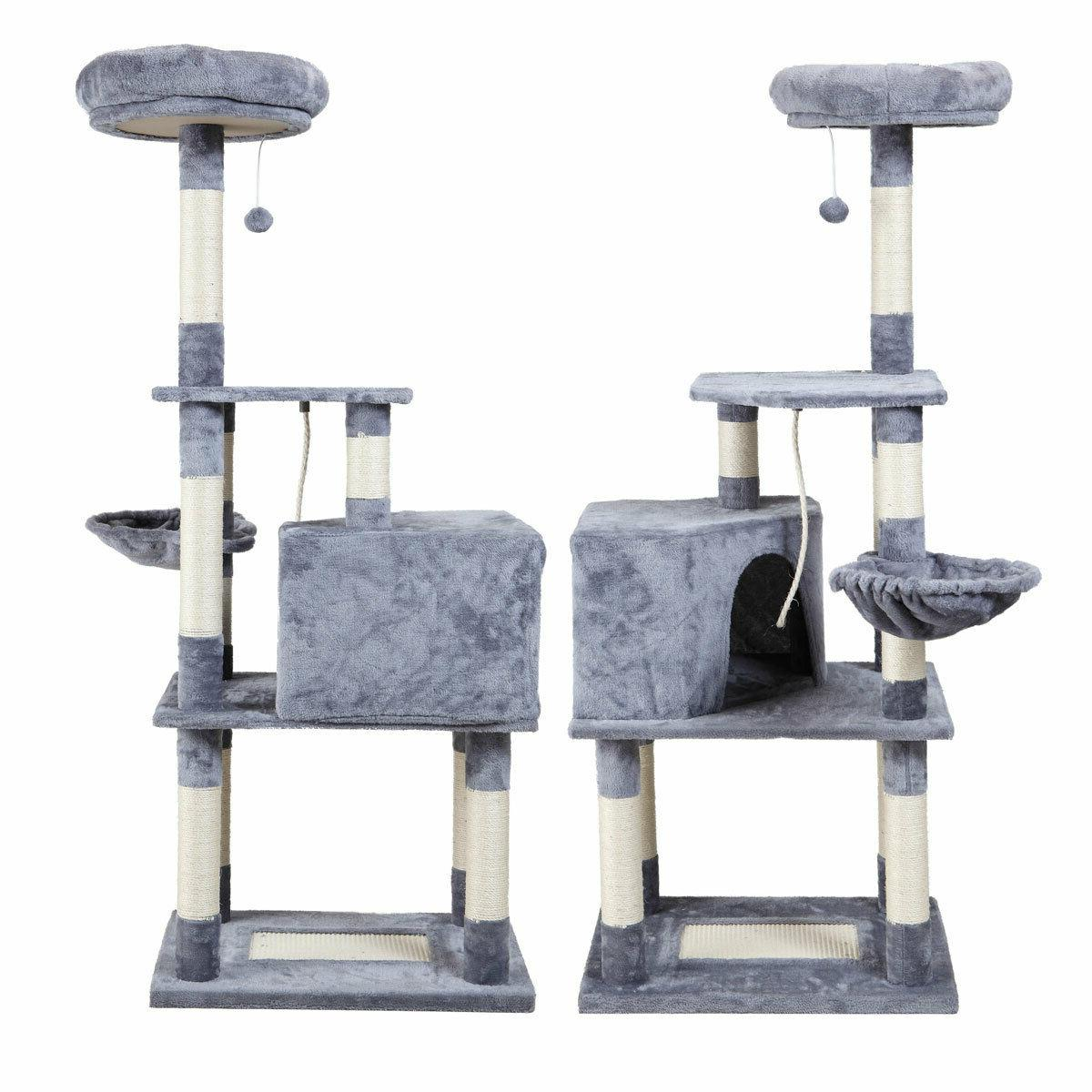 Cat Furniture Kitty Play