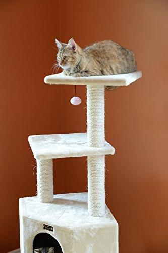 Armarkat Cat Tree A6202,