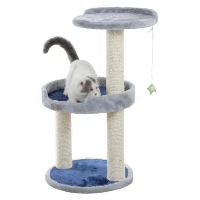 premium model x2905 cat tree 29 h
