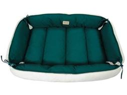Armarkat Pet Bed 64-Inch by 50-Inch D04HML/MB-Xtra Large, Gr